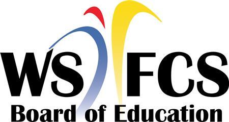 Winston-Salem/Forsyth County Schools / Front Page