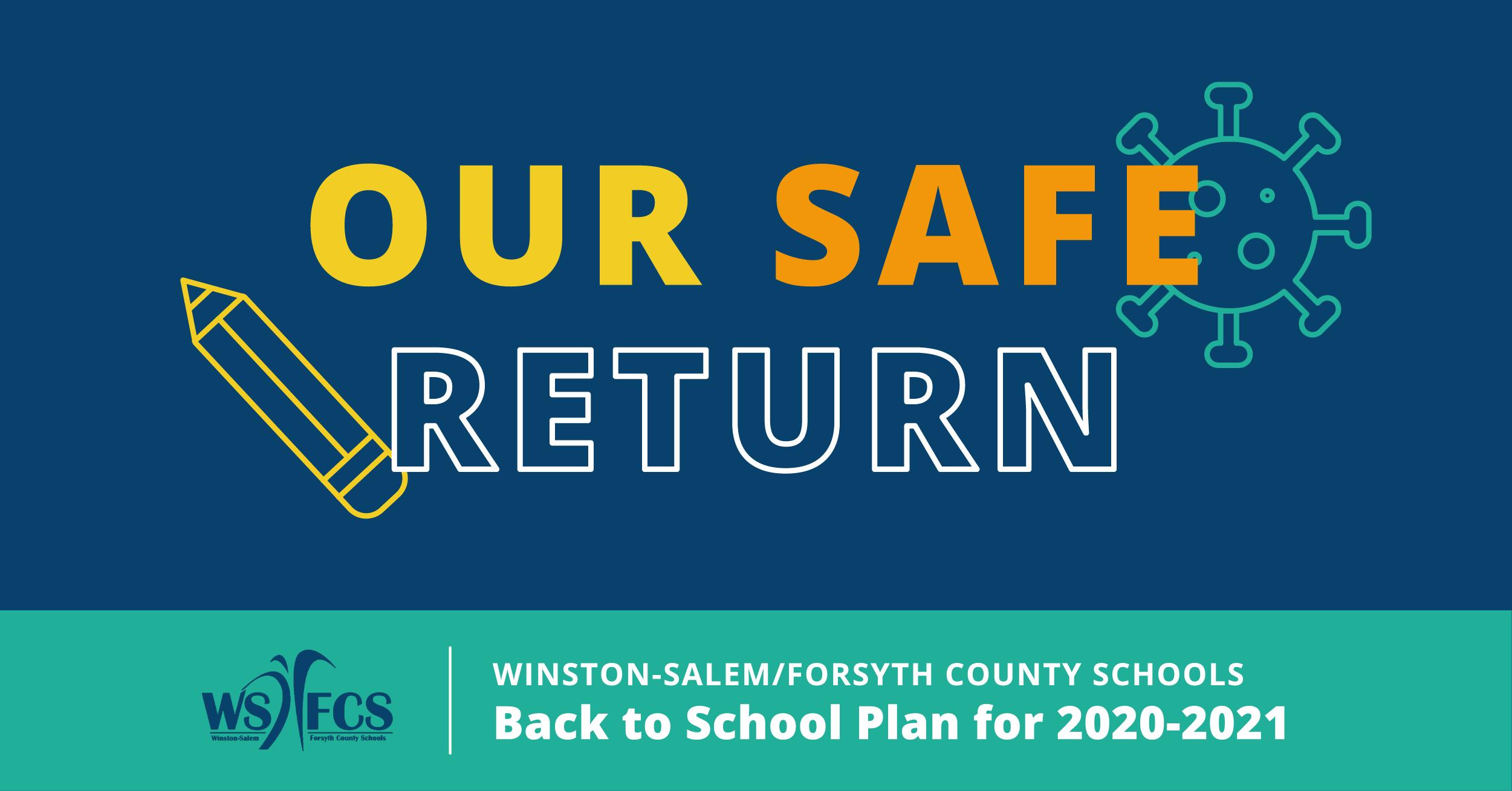 Wsfcs 2021 Calendar Our Safe Return / Our Safe Return