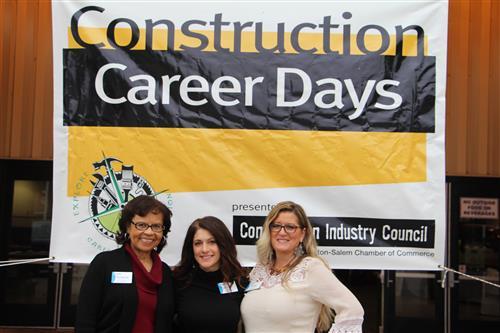 Construction Career Days