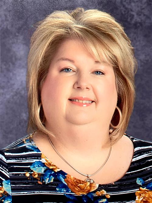 Griffith Elementary Has a New Principal