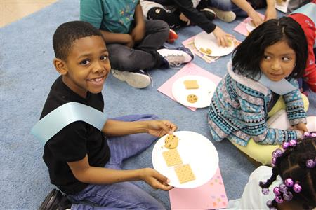A Delicious Learning Adventure at Brunson
