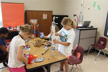 Camp Invention