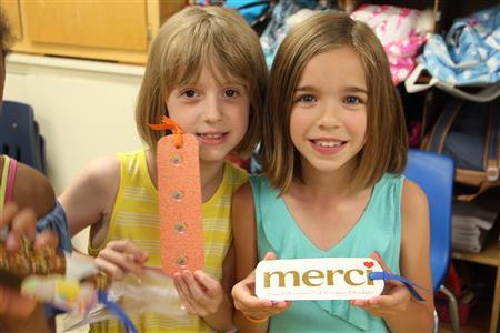 Lewisville Third-Graders Go Into Business