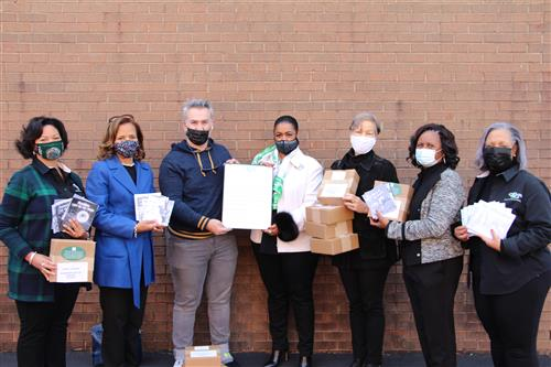 Kernersville Chamber of Commerce Education Grants Awarded