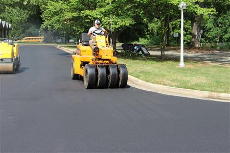 Smoother Pavement