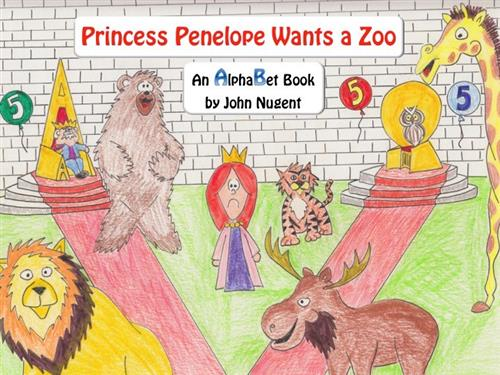 A Zoo for Princess Penelope?