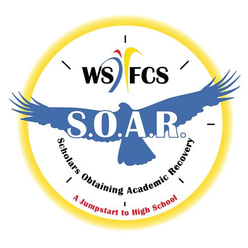 Students Invited to S.O.A.R.