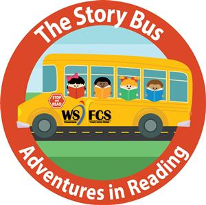 The Story Bus: Adventures in Reading