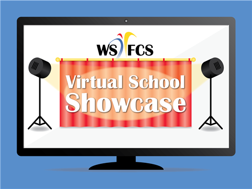 Learn about WS/FC Schools at Virtual School Showcase