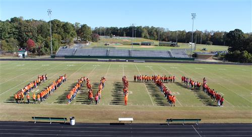 Promoting Kindness and Unity at West Forsyth