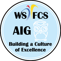 WSFCS AIG Building a Culture of Excellence
