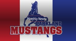 Parkland Newsletter April 2020