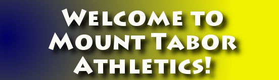 Welcome to Mount Tabor Athletics