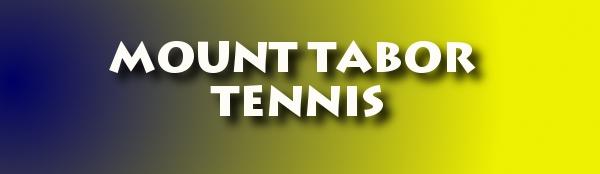 Tennis (M)