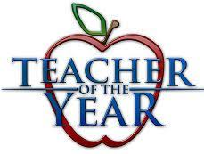 Congratulations JOSH PRESENT - CC's Teacher Of the Year