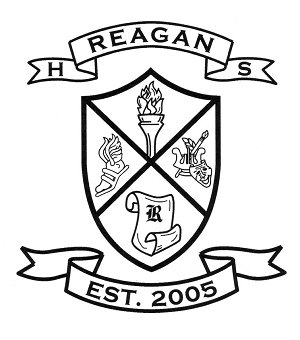 Reagan Coat of Arms