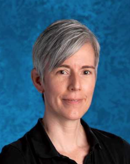 Ellen Palmer