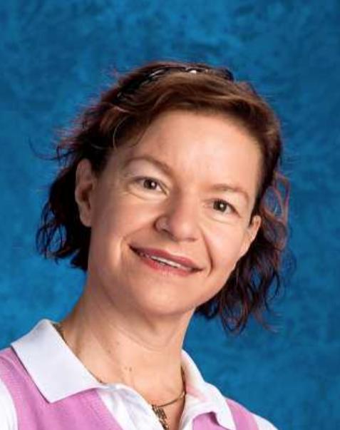 Monika Vasili