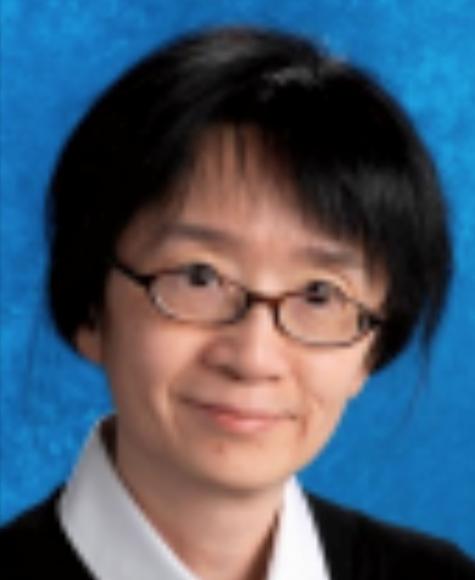Dr. Yue-Ling Wong