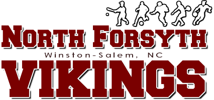 North forsyth vikings sports
