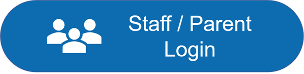 Canvas staff and parent login icon button