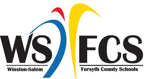 winston salem forsyth county schools logo