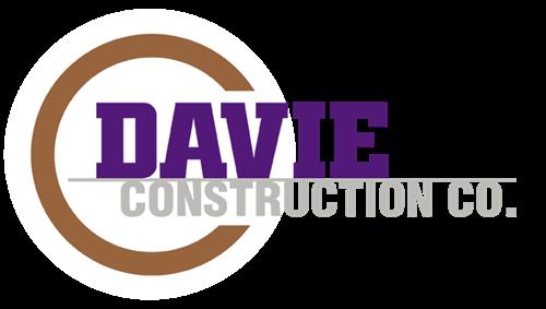 Image logo for Davie Construction Company