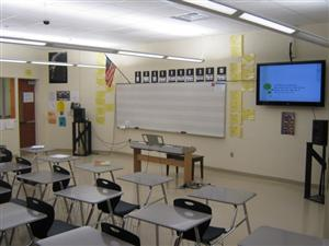 Music Theory/History Room