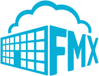 image logo for the FMX work order request system