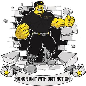 Honor Unit with Distinction