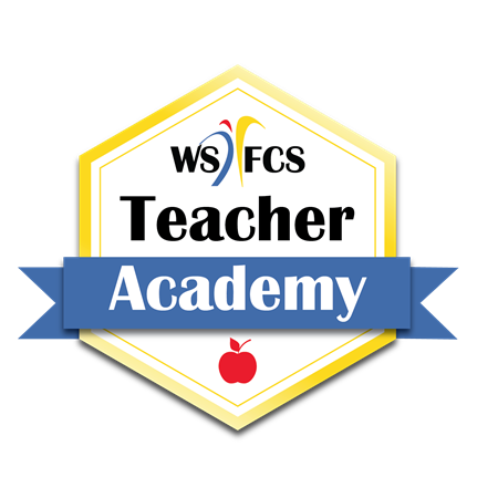 Teacher Academy Logo