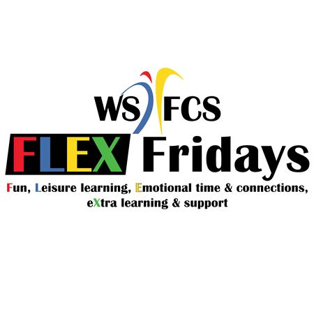Flex Fridays Logo