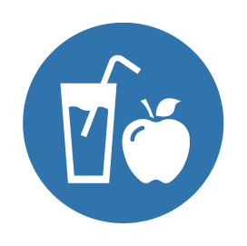Icon image for Food services