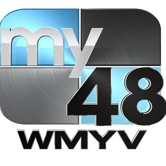 image logo for WMYV My 48 local TV channel