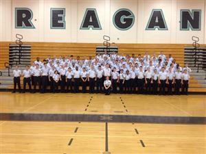 2014 JROTC Corps