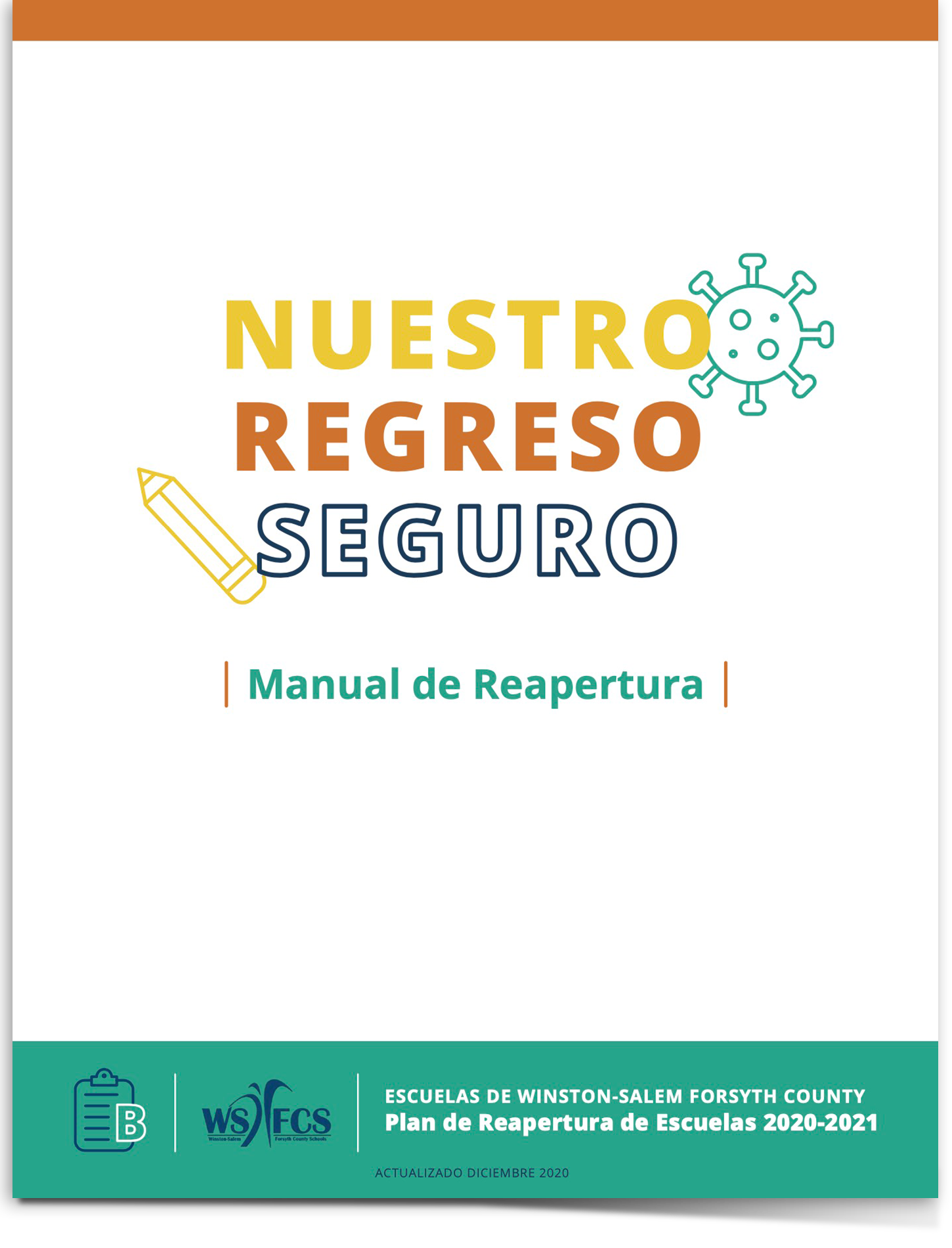 Reopening Manual - Spanish