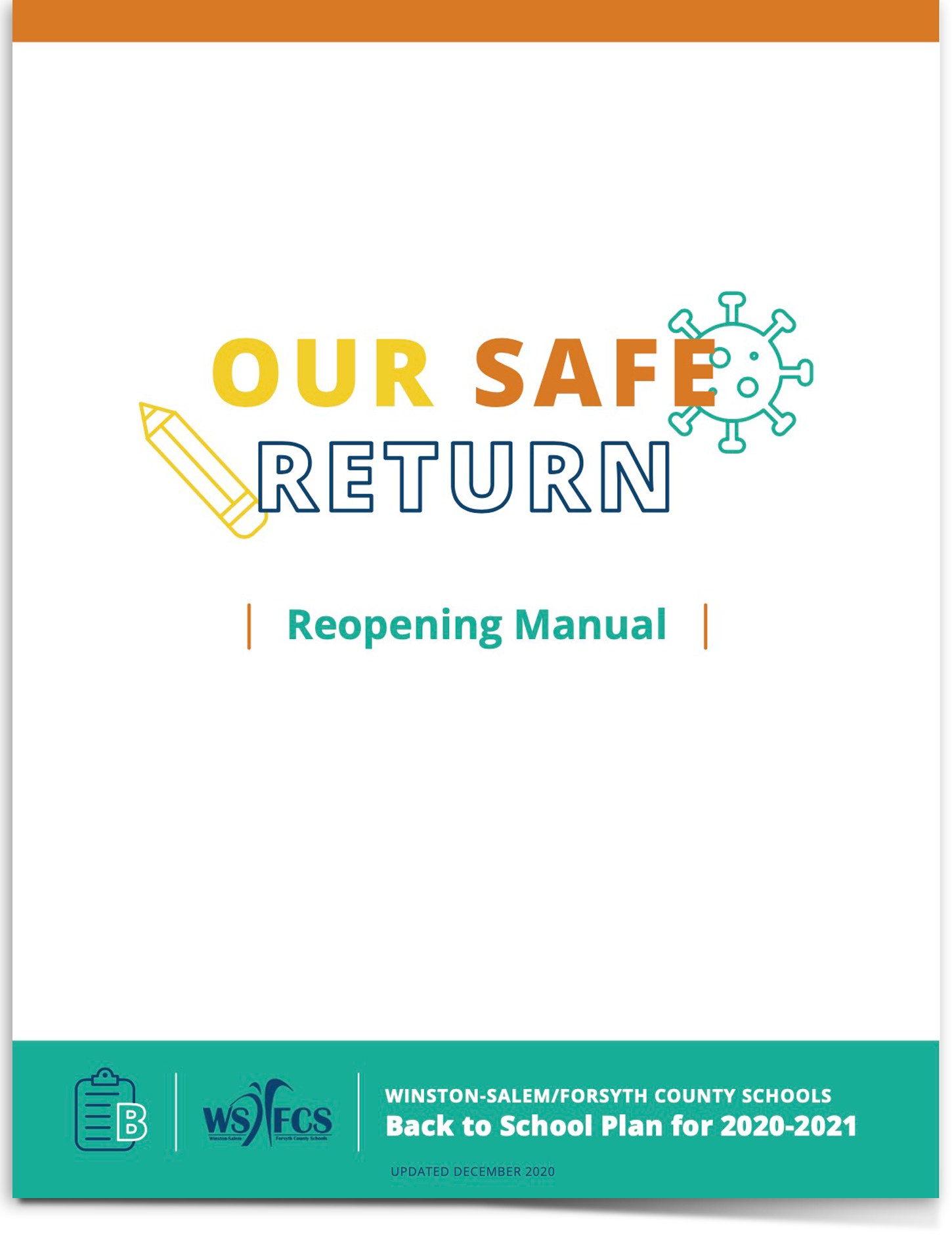 Reopening Manual - English
