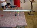 Student Built Plane