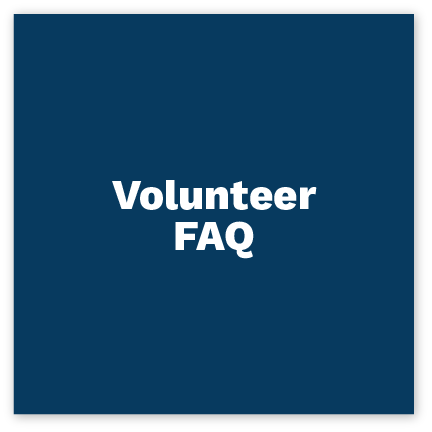 Click here to read through our volunteer FAQ.