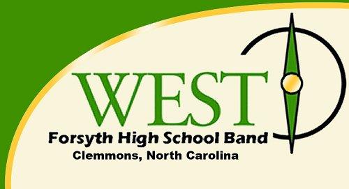 West Forsyth High School Band