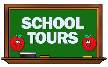 Clemmons Middle Tours