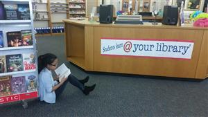 CMS Student Reading