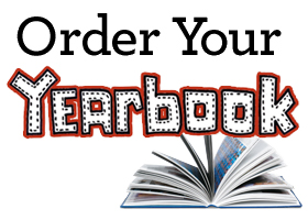 Order your Yearbook Now!!