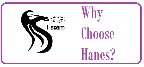 Why Choose Hanes?