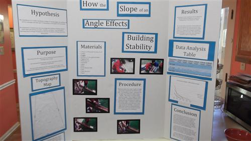 weiss  james    science fair information