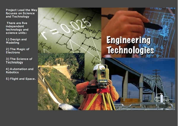 Engineering Technologies