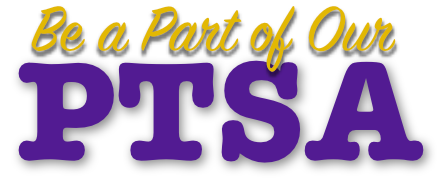 Be a Part of Our PTSA