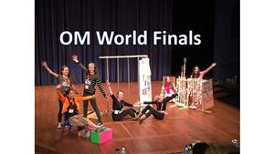 OM World Finals