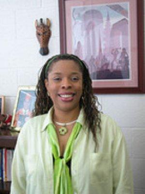 Ms. Medlock