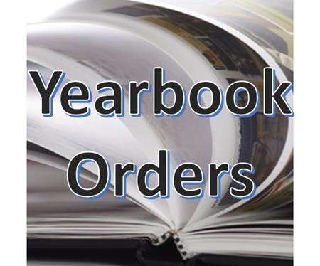 1 Day Only....Yearbook Final Order Day ~ March 25th!!
